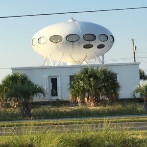 Pensacola Space Home